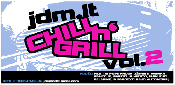 Chill'n'Grill